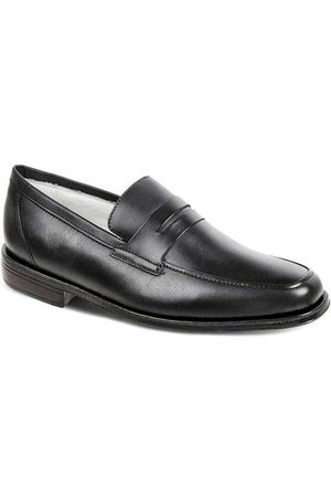 Sandro Moscoloni Homem Oxford & Brogue - Sapato Social Masculino Loafer St