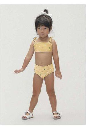 Hering Bikini - Biquíni com Proteção Solar em Tecido com Elastano