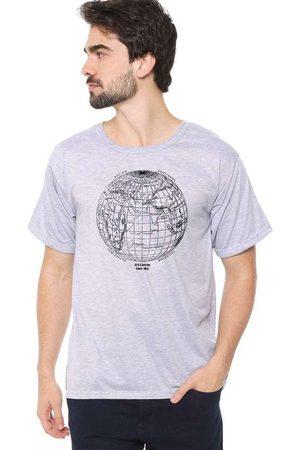 Eco Canyon Camiseta Masculina Mundi