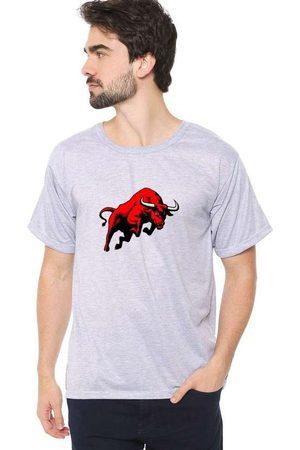 Eco Canyon Camiseta Masculina Bulls