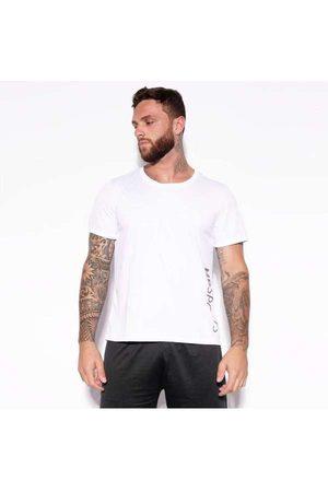 Honeybe Camisa Dry Hb Sports Branca Bl303