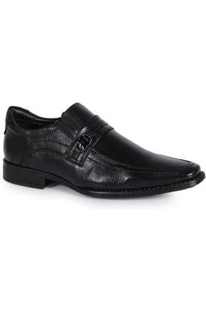 Calvest Sapato Social Masculino Aplique Metalizado