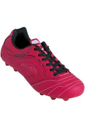 QUEIMA ESTOQUE Homem Sapatos Esporte - Chuteira Vermelha com Travas