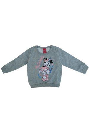 Disney Casaco Infantil em Moletom