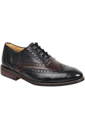 Sandro Moscoloni Homem Oxford & Brogue - Sapato Social Masculino Oxford Ti