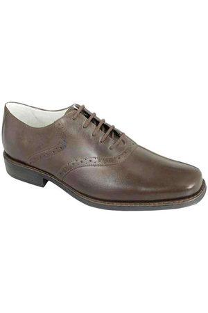 Sandro Moscoloni Homem Oxford & Brogue - Sapato Social Masculino Oxford Ar