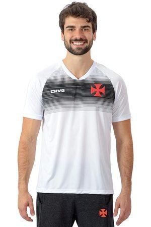 Braziline Camiseta Vasco Legend Branca