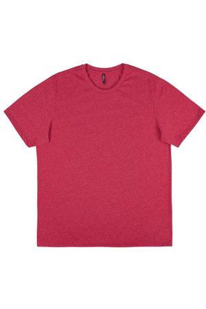 Habana Camiseta Masculina em Meia Malha