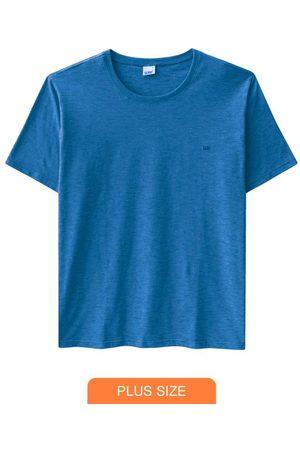 Wee Malwee Camiseta Tradicional com Bordado
