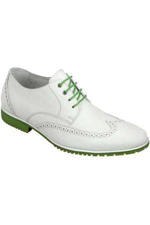 Sandro Moscoloni Homem Oxford & Brogue - Sapato Casual Masculino Oxford Ma