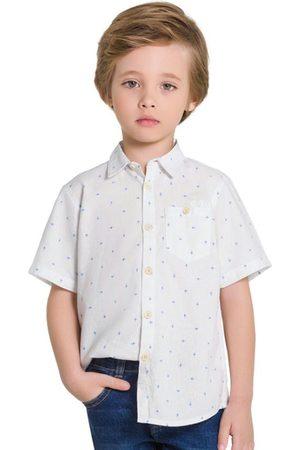 MILON Camisa Infantil
