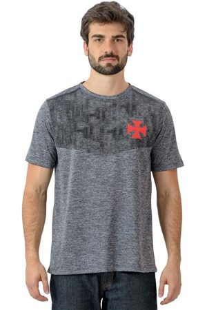 Braziline Camiseta Vasco Grind Mescla
