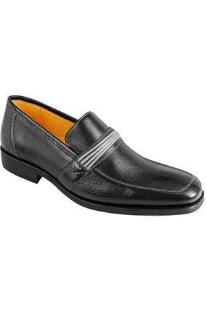 Sandro Moscoloni Homem Oxford & Brogue - Sapato Social Masculino Loafer Wi