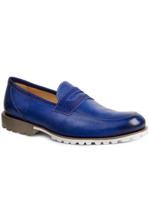 Sandro Moscoloni Homem Oxford & Brogue - Sapato Casual Masculino Loafer Yo