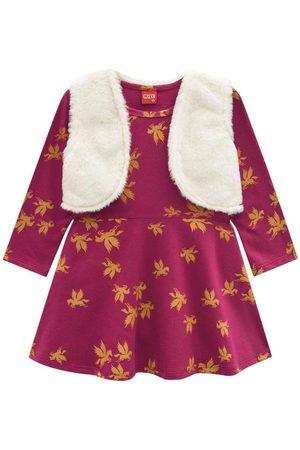 KYLY Menina Vestidos - Vestido