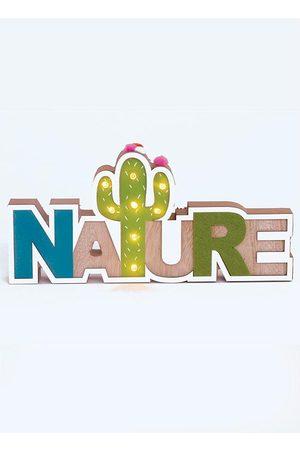 QUINTESS Palavra Decorativa Nature