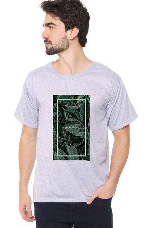 Eco Canyon Camiseta Masculina Good Vibe Cinz