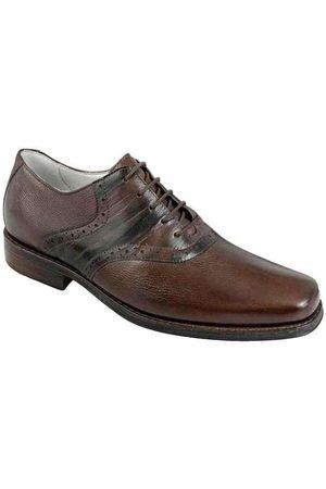 Sandro Moscoloni Homem Oxford & Brogue - Sapato Social Masculino Oxford Ne