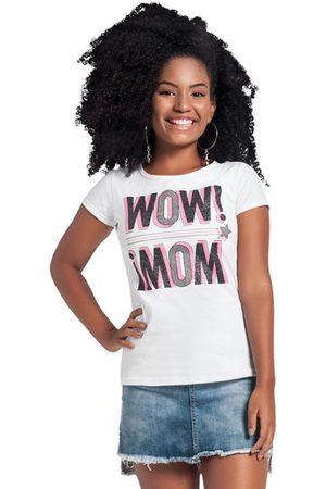 Amora Menina Blusa - Blusa Teen