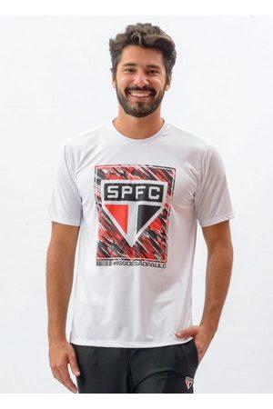 Braziline Camiseta São Paulo Pride Branca