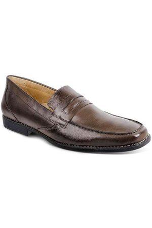 Sandro Moscoloni Homem Oxford & Brogue - Sapato Social para Pés Largos Loafer Sandro Moscol