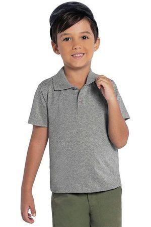 Rovitex Kids Polo Básicos Masculino