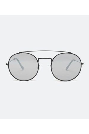 Cubus Óculos de Sol Masculino Modelo Redondo | | | U