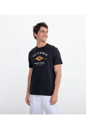 Ripping Camiseta com Estampa Califórnia | | | GG