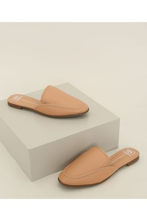 MOLECA Mulher Sapato Mule - Mule Feminino