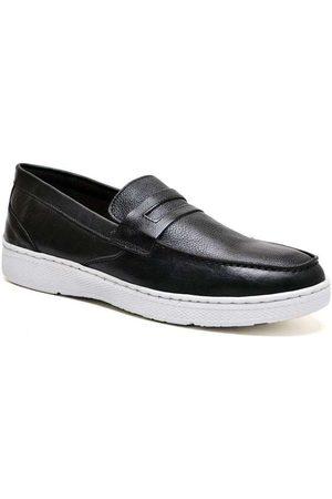 Sandro Moscoloni Sapato Casual Masculino Loafer Be