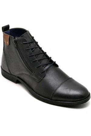 Sandro Moscoloni Bota Dress Boot Masculina Eco Canyon Broklin
