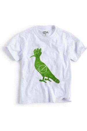 Reserva Mini Menino Camiseta - Camiseta Mini Pica Pau Futebol