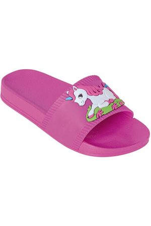 Perfecta Chinelo Infantil Pink