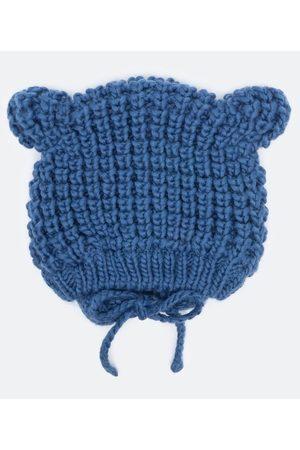 Teddy Boom (0 a 18 meses) Gorro para Bebê - Tam 0 a 12 meses | | | 0-6M