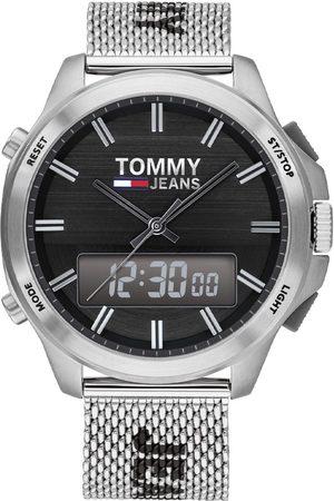Vivara Relógio Tommy Jeans Masculino Aço - 1791765