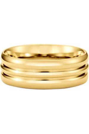 Vivara Aliança de Casamento Ouro Amarelo Love Me (6mm)