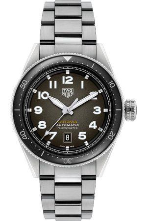 Vivara Relógio TAG Heuer Masculino Aço - WBE5114.EB0173