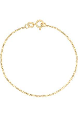 Vivara Pulseira Ouro Amarelo 18 cm