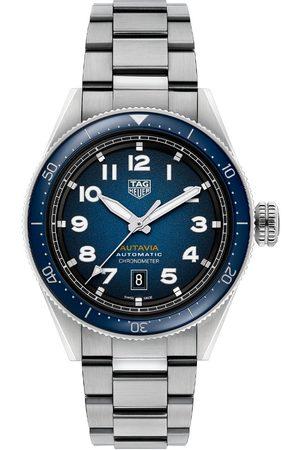 Vivara Relógio TAG Heuer Masculino Aço - WBE5116.EB0173