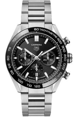 Vivara Homem Relógios - Relógio TAG Heuer Masculino Aço - CBN2A1B.BA0643
