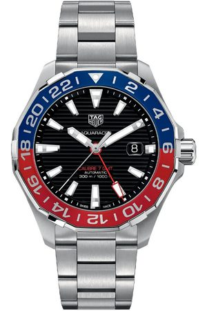 Vivara Homem Relógios - Relógio TAG Heuer Masculino Aço - WAY201F.BA0927