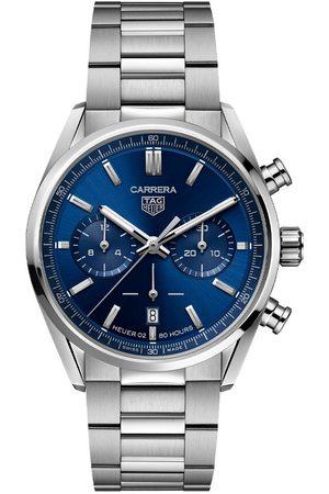 Vivara Homem Relógios - Relógio TAG Heuer Masculino Aço - CBN2011.BA0642
