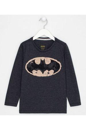 Batman Camiseta Infantil Estampa - Tam 2 a 14 anos | | | 13-14
