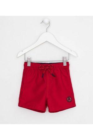Póim (1 a 5 anos) Criança Short de Banho & Sunga - Bermuda de Banho Infantil Lisa - Tam 1 a 4 anos | | | 02