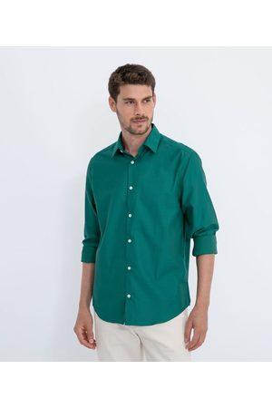 Marfinno Homem Camisa Manga Curta - Camisa Comfort Manga Curta Xadrez | | | GG