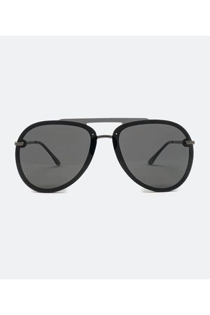 Cubus Homem Óculos de Sol - Óculos de Sol Masculino Modelo Aviador | | | U