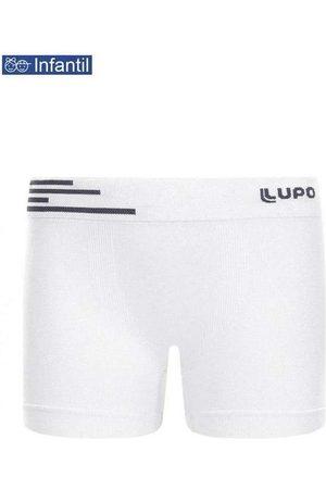 LUPO Menino Cueca Boxer - Cueca Lupinho Boxer 0132-002 Infantil 1120