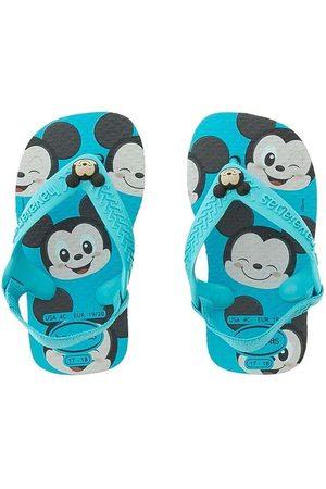 Havaianas Chinelo Infantil Mickey