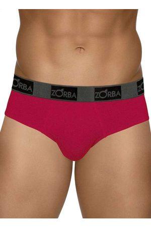 Zorba Cueca Slip 0716-1 339-Carmim
