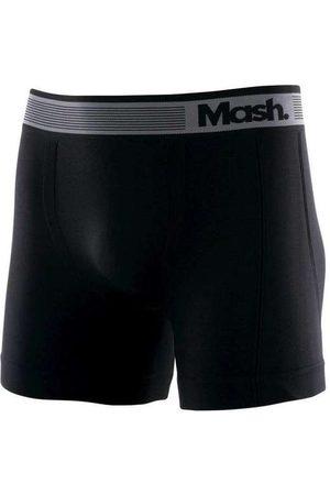 Mash Cueca Boxer 710.01 sem Costura Pt00